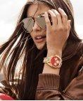 Michael Kors Access Bradshaw Relógio Smartwatch MKT5001