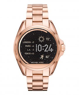 Michael Kors Access Bradshaw Relógio Smartwatch MKT5004