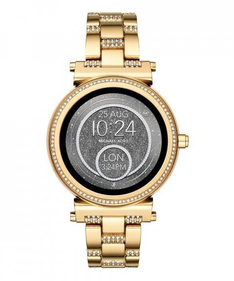 Michael Kors Access Sofie Relógio Mulher Smartwatch MKT5023