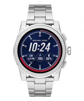 Michael Kors Access Grayson Relógio Homem Smartwatch MKT5025