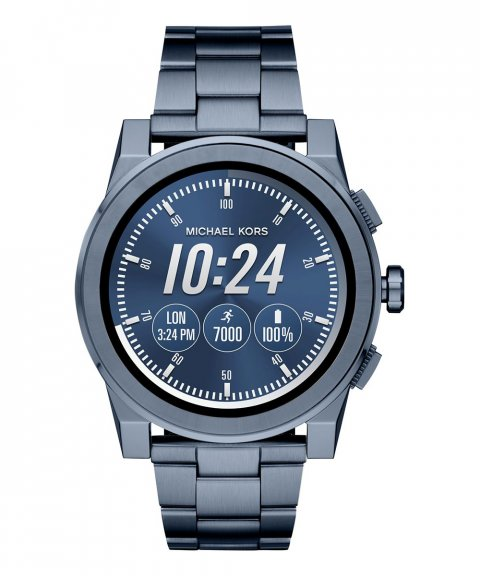 Michael Kors Access Grayson Relógio Homem Smartwatch MKT5028