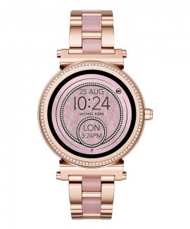 Michael Kors Access Sofie Relógio Mulher Smartwatch MKT5041