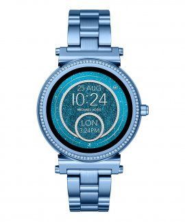 Michael Kors Access Sofie Relógio Mulher Smartwatch MKT5042