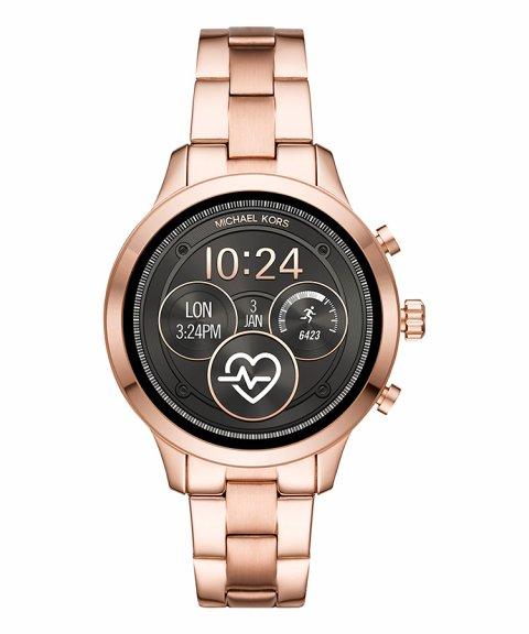 Michael Kors Access Runway Relógio Mulher Smartwatch MKT5046