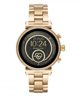 Michael Kors Access Sofie Gen 4 Relógio Mulher Smartwatch MKT5062