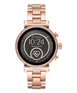 Michael Kors Access Sofie Gen 4 Relógio Mulher Smartwatch MKT5063