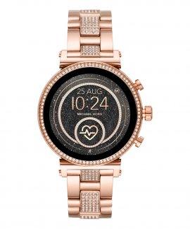 Michael Kors Access Sofie Gen 4 Relógio Mulher Smartwatch MKT5066