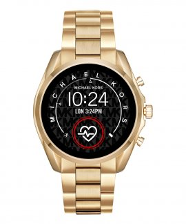 Michael Kors Access Bradshaw 2 Relógio Mulher Smartwatch MKT5085