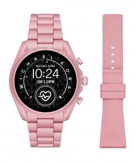 Michael Kors Access Bradshaw 2 Relógio Mulher Smartwatch MKT5098