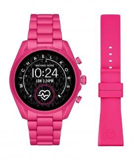 Michael Kors Access Bradshaw 2 Relógio Mulher Smartwatch MKT5099