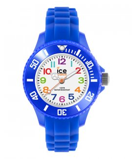 Ice Watch Mini XS Blue Relógio MN.BE.M.S.12