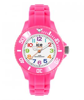 Ice Watch Mini XS Pink Relógio MN.PK.M.S.12