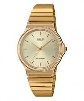 Casio Collection Vintage Relógio Mulher MQ-24G-9EEF