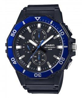 Casio Collection Diver Relógio Homem MRW-400H-2AVEF