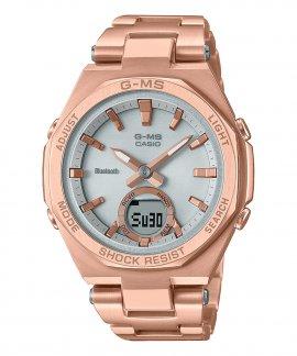 Casio Baby-G G-MS Relógio Mulher MSG-B100DG-4AER