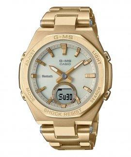 Casio Baby-G G-MS Relógio Homem MSG-B100DG-9AER