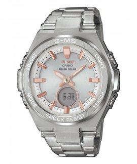 Casio Baby-G Relógio Mulher MSG-S200D-7AER