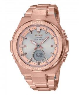 Casio Baby-G Relógio Mulher MSG-S200DG-4AER