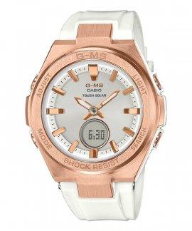 Casio Baby-G G-MS Relógio Mulher MSG-S200G-7AER