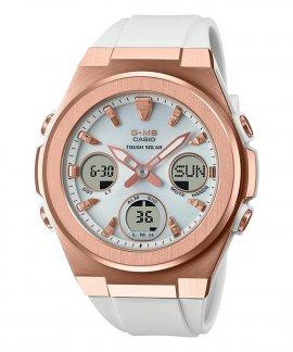 Casio Baby-G G-MS Relógio Mulher MSG-S600G-7AER