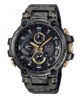 Casio G-Shock Premium Metal Camouflage Relógio Homem MTG-B1000DCM-1AER