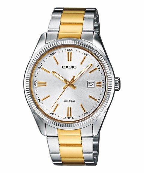 Casio Collection Relógio Homem MTP-1302PSG-7AVEF