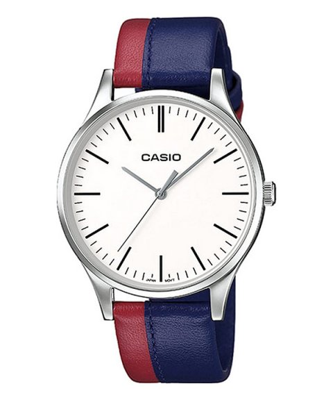 Casio Collection Relógio MTP-E133L-2EEF