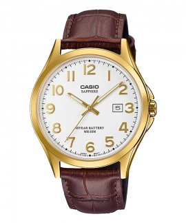 Casio Collection Relógio Homem MTS-100GL-7AVEF