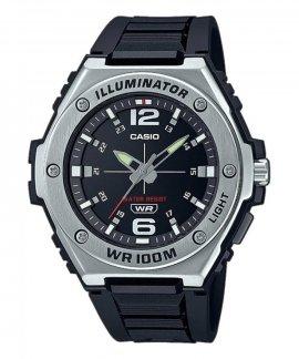 Casio Collection Relógio Homem MWA-100H-1AVEF