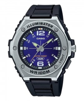 Casio Collection Relógio Homem MWA-100H-2AVEF