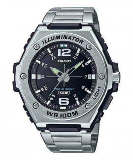 Casio Collection Relógio Homem MWA-100HD-1AVEF
