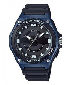 Casio Collection Relógio Homem MWC-100H-2AVEF