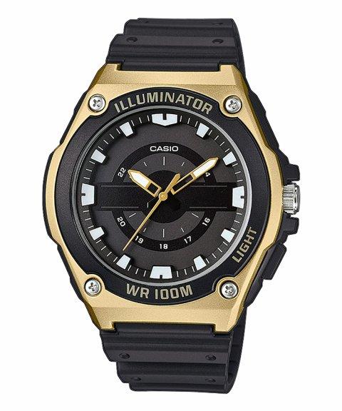 Casio Collection Relógio Homem MWC-100H-9AVEF