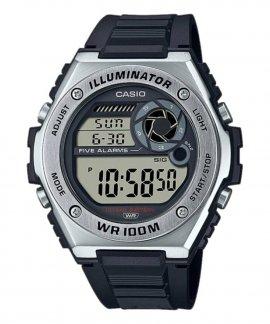 Casio Collection Relógio Homem MWD-100H-1AVEF