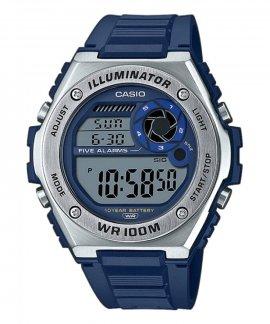 Casio Collection Relógio Homem MWD-100H-2AVEF