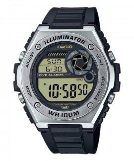 Casio Collection Relógio Homem MWD-100H-9AVEF