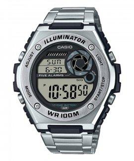 Casio Collection Relógio Homem MWD-100HD-1AVEF