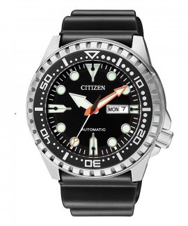Citizen Marine Sport Relógio Homem NH8380-15E