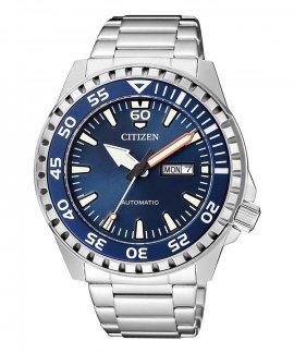Citizen Marine Sport Relógio Homem NH8389-88L
