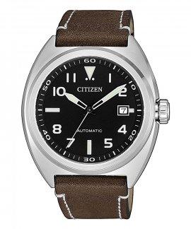 Citizen Automatic Relógio Homem NJ0100-11E