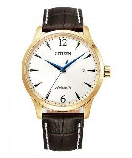 Citizen Automatic Relógio Homem NJ0118-16A