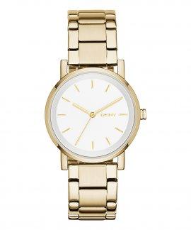 DKNY Soho Relógio Mulher NY2343