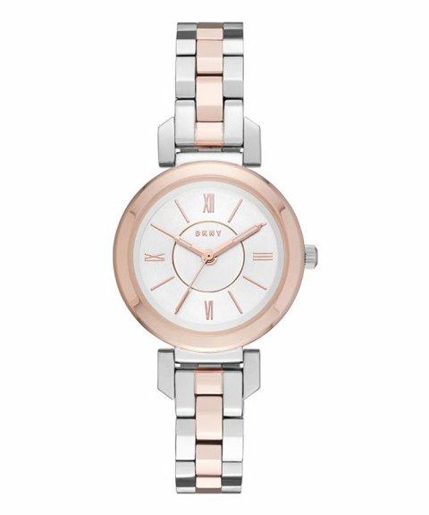 DKNY Ellington Relógio Mulher NY2593