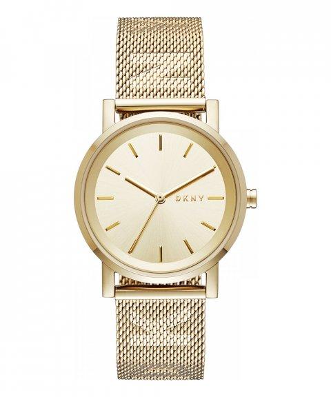 DKNY Soho Relógio Mulher NY2621