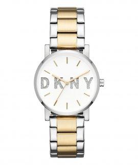 DKNY Soho Relógio Mulher NY2653