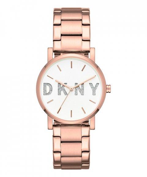 DKNY Soho Relógio Mulher NY2654