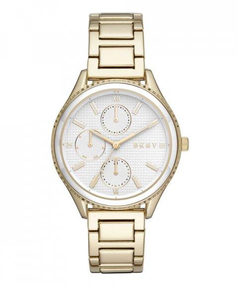 DKNY Rockaway Relógio Mulher NY2660