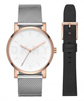 DKNY Soho Relógio Mulher NY2663