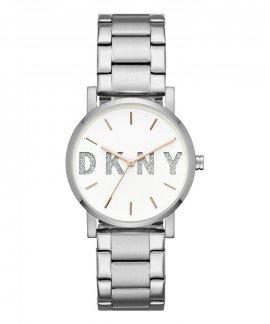 DKNY Soho Relógio Mulher NY2681