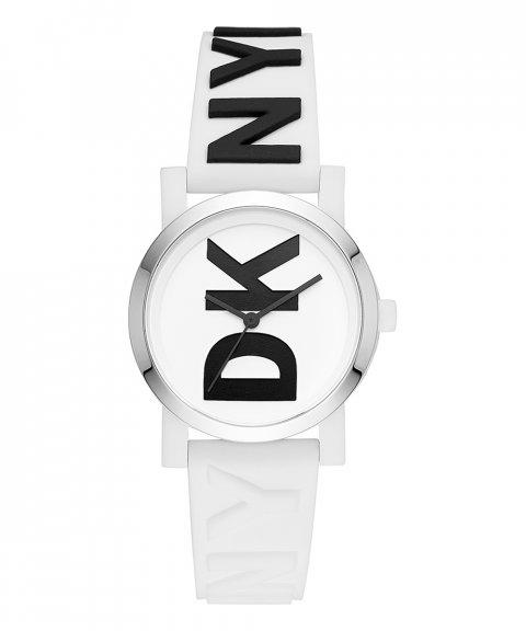DKNY Soho Relógio Mulher NY2725
